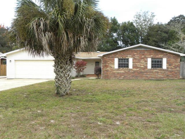 248 NW Pleasant Street, Fort Walton Beach, FL 32548 (MLS #809262) :: Classic Luxury Real Estate, LLC