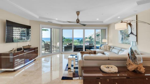 221 Scenic Gulf Drive Unit 130, Miramar Beach, FL 32550 (MLS #809419) :: Coastal Luxury