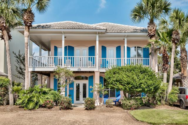 15 Pearl Cove, Miramar Beach, FL 32550 (MLS #809759) :: Somers & Company