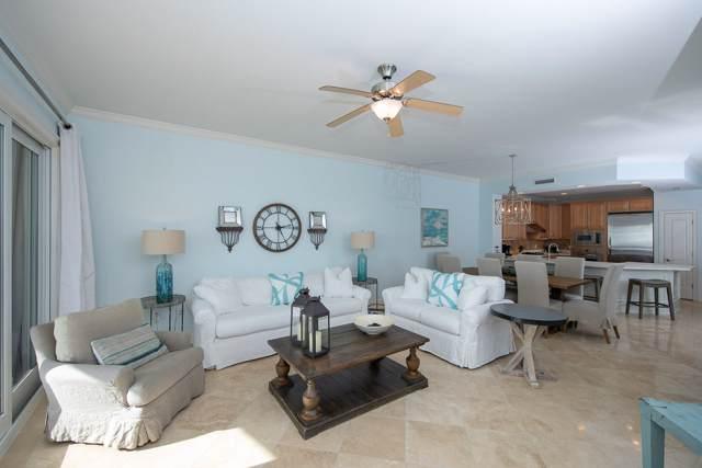 2421 W Co Highway 30-A Highway Unit C302, Santa Rosa Beach, FL 32459 (MLS #809761) :: RE/MAX By The Sea