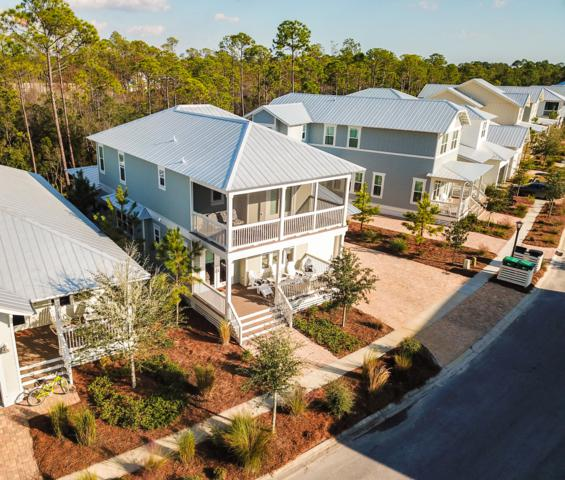 563 Flatwoods Forest Loop Lot 199, Santa Rosa Beach, FL 32459 (MLS #809851) :: The Beach Group