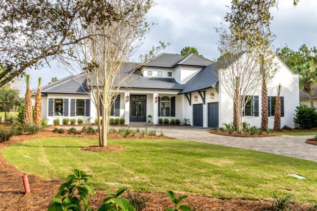 3521 Burnt Pine Lane, Miramar Beach, FL 32550 (MLS #810202) :: Classic Luxury Real Estate, LLC
