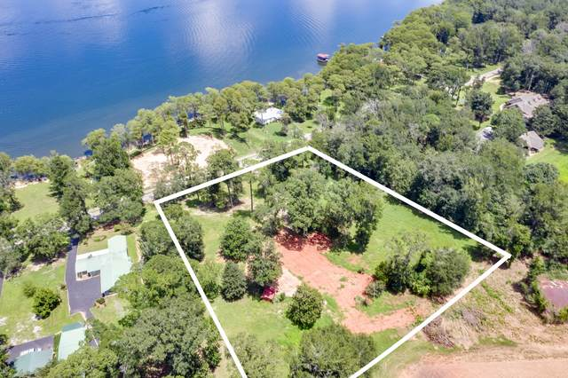 514 Lake Road, Laurel Hill, FL 32567 (MLS #810501) :: Coastal Lifestyle Realty Group