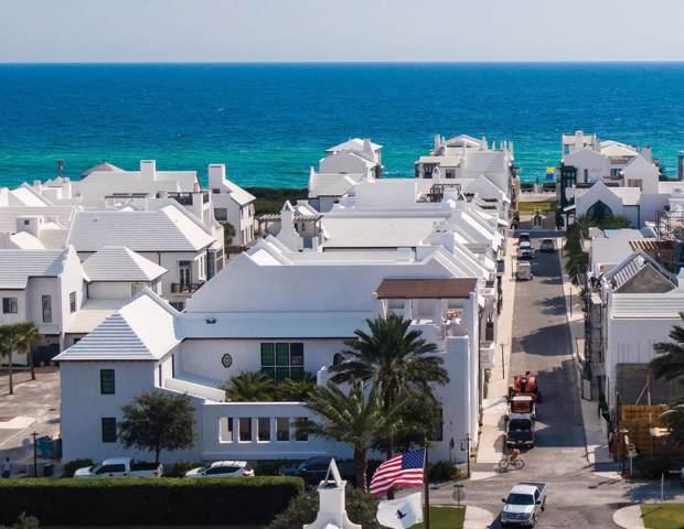 17 S Charles Street, Alys Beach, FL 32461 (MLS #810579) :: 30a Beach Homes For Sale