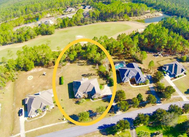 332 Club House Drive, Freeport, FL 32439 (MLS #810596) :: Scenic Sotheby's International Realty