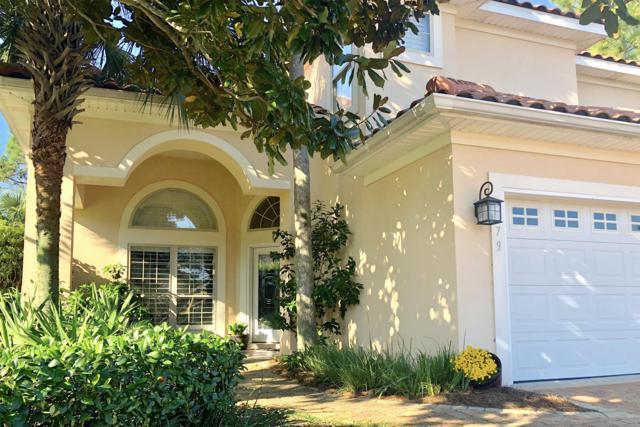 679 Emerald Bay Drive, Destin, FL 32541 (MLS #810652) :: Keller Williams Realty Emerald Coast
