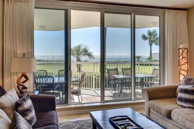 1048 Hwy 98 Unit 106W, Destin, FL 32541 (MLS #810657) :: Luxury Properties on 30A