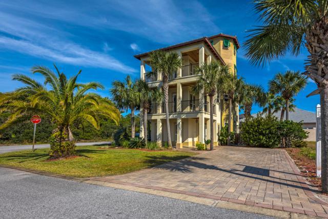 40 W Palm Beach Court, Miramar Beach, FL 32550 (MLS #810710) :: ResortQuest Real Estate