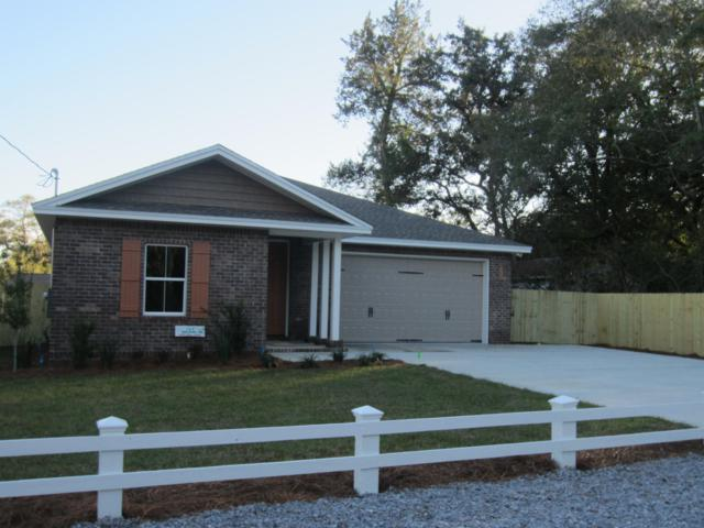 431 Baywood Drive, Niceville, FL 32578 (MLS #810745) :: Luxury Properties Real Estate