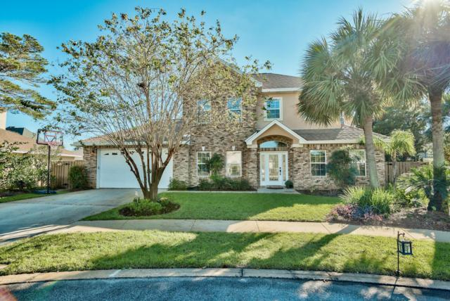 597 Avalon Boulevard, Miramar Beach, FL 32550 (MLS #810892) :: Counts Real Estate Group