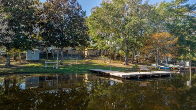 27 Landing Lane, Defuniak Springs, FL 32433 (MLS #810951) :: Keller Williams Realty Emerald Coast