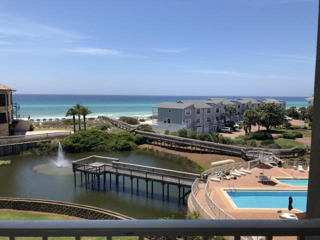4045 Hwy 30A #403, Santa Rosa Beach, FL 32459 (MLS #810952) :: Scenic Sotheby's International Realty