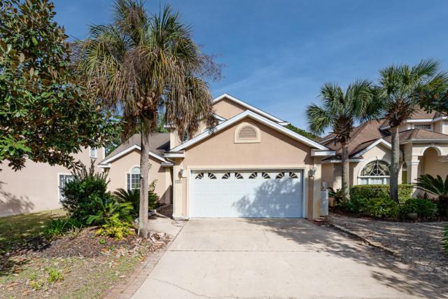 231 Talquin Cove, Destin, FL 32541 (MLS #810969) :: Classic Luxury Real Estate, LLC