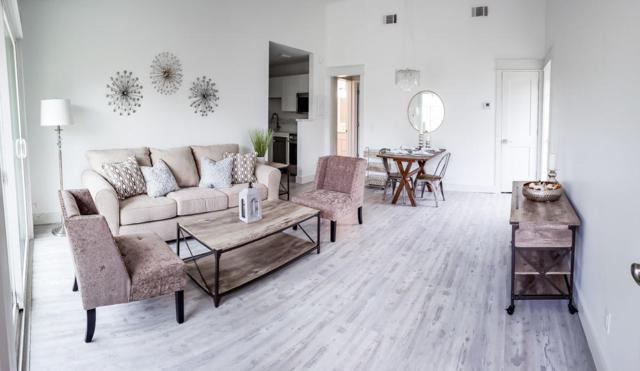 17462 Front Beach Road 16B, Panama City Beach, FL 32413 (MLS #810980) :: Classic Luxury Real Estate, LLC