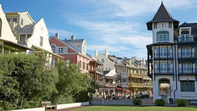16 Abaco Lane, Rosemary Beach, FL 32461 (MLS #811014) :: Berkshire Hathaway HomeServices Beach Properties of Florida