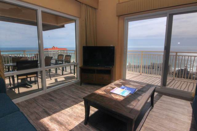 5000 S Sandestin Boulevard Unit 7901/03, Miramar Beach, FL 32550 (MLS #811199) :: RE/MAX By The Sea