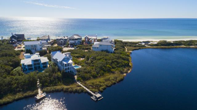 Lot 4 Camp Creek Point Drive, Inlet Beach, FL 32461 (MLS #811422) :: Berkshire Hathaway HomeServices Beach Properties of Florida