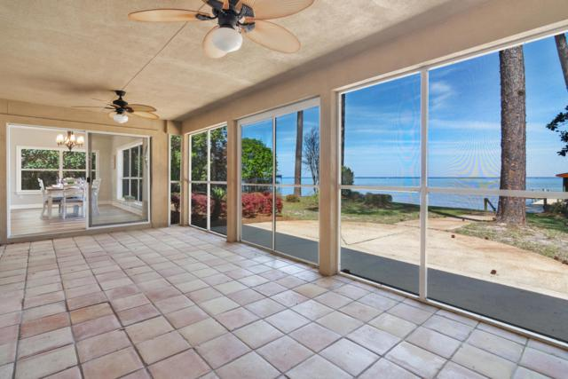 188 Shore Drive, Miramar Beach, FL 32550 (MLS #811452) :: Luxury Properties Real Estate