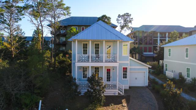 214 Cabana Trail, Santa Rosa Beach, FL 32459 (MLS #812073) :: Coastal Luxury