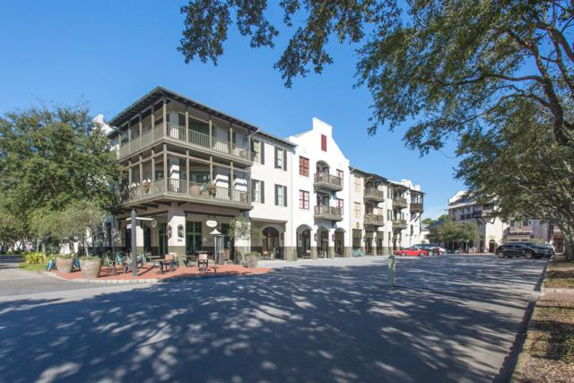 104 N Barrett Square 3G, Inlet Beach, FL 32461 (MLS #812111) :: Hilary & Reverie
