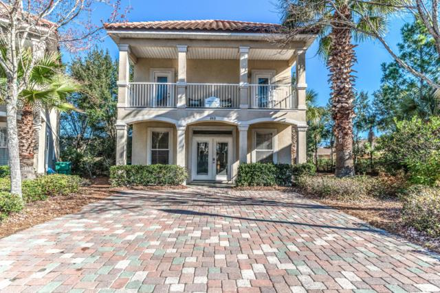 243 Kono Way, Destin, FL 32540 (MLS #812181) :: Classic Luxury Real Estate, LLC