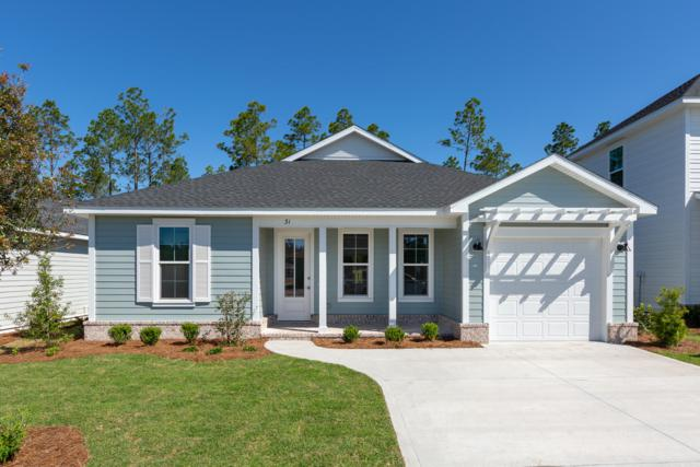 31 Windrow Way Lot 262, Watersound, FL 32461 (MLS #812576) :: 30a Beach Homes For Sale