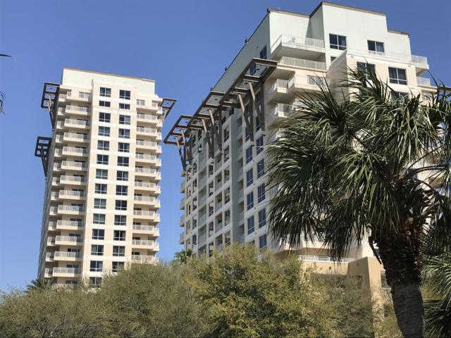 5002 Sandestin Boulevard Unit 6227, Miramar Beach, FL 32550 (MLS #812665) :: Hilary & Reverie