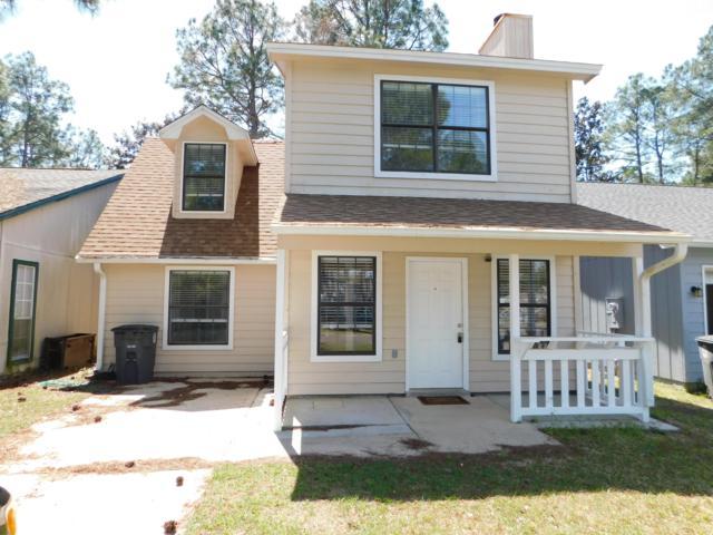 23 Kelly Way, Valparaiso, FL 32580 (MLS #812832) :: Luxury Properties Real Estate