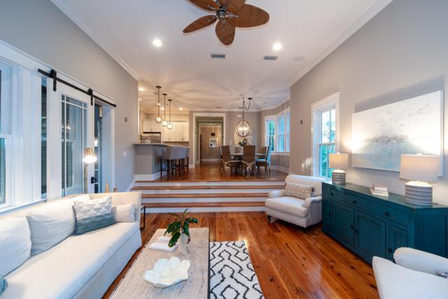 45 N Nickajack, Santa Rosa Beach, FL 32459 (MLS #812918) :: Scenic Sotheby's International Realty