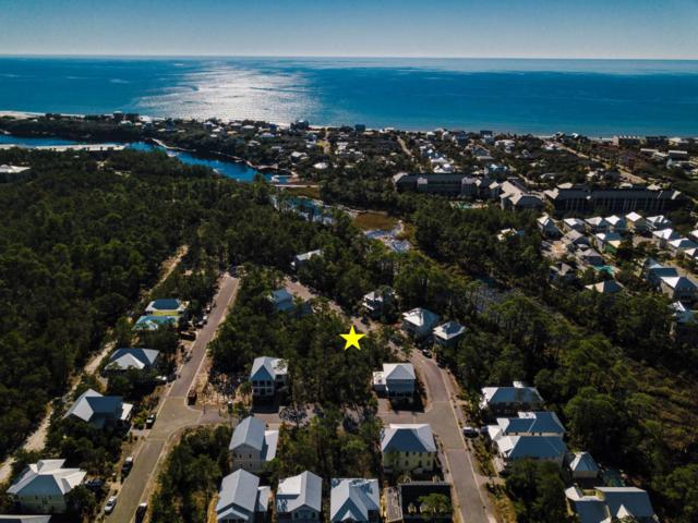 LOT 54 Matt's Way, Santa Rosa Beach, FL 32459 (MLS #812993) :: Berkshire Hathaway HomeServices Beach Properties of Florida