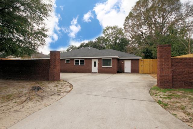 505 South Avenue, Fort Walton Beach, FL 32547 (MLS #813216) :: Classic Luxury Real Estate, LLC