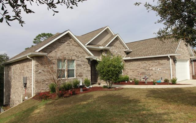 108 Maggie Valley Cove, Niceville, FL 32578 (MLS #813350) :: Luxury Properties Real Estate