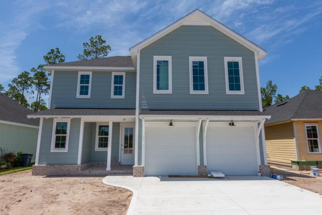 101 Windrow Way Lot 255, Watersound, FL 32461 (MLS #813655) :: 30A Escapes Realty