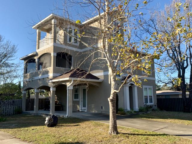 234 Cathy Place, Panama City Beach, FL 32413 (MLS #813933) :: Classic Luxury Real Estate, LLC