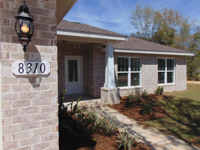 8310 Verano Street, Navarre, FL 32566 (MLS #813938) :: Levin Rinke Realty