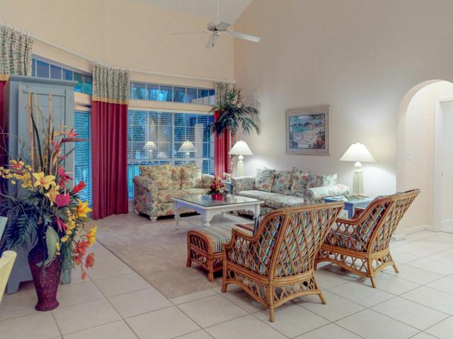5249 Tivoli Drive Unit 5249, Miramar Beach, FL 32550 (MLS #814275) :: RE/MAX By The Sea