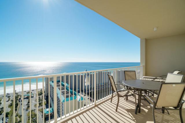 112 Seascape Drive Unit 2405, Miramar Beach, FL 32550 (MLS #814369) :: Berkshire Hathaway HomeServices Beach Properties of Florida