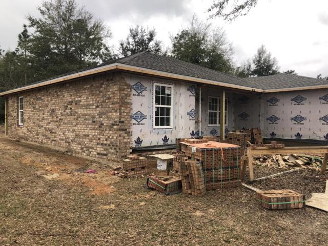 3740 Kittrell Lane, Crestview, FL 32539 (MLS #814376) :: Luxury Properties Real Estate