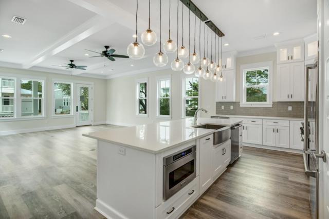 22 Gulfview Way, Santa Rosa Beach, FL 32459 (MLS #814415) :: CENTURY 21 Coast Properties
