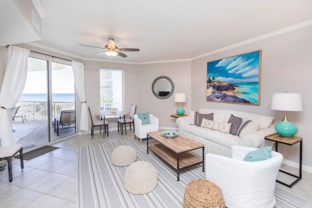 396 Chivas Lane Unit 204A, Santa Rosa Beach, FL 32459 (MLS #814488) :: Hilary & Reverie