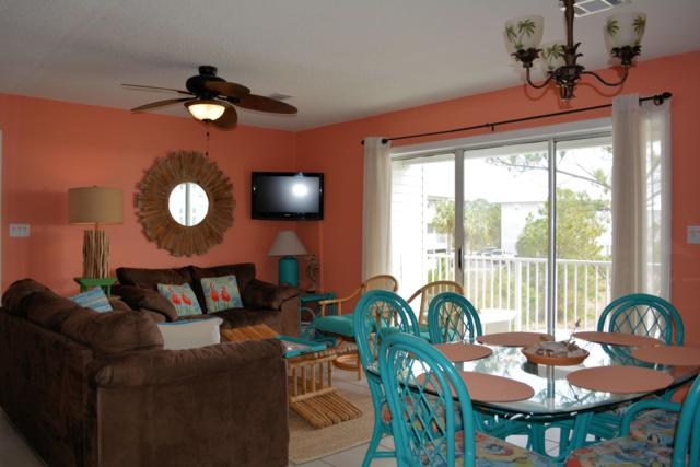 11 Beachside Drive #722, Santa Rosa Beach, FL 32459 (MLS #814522) :: Somers & Company