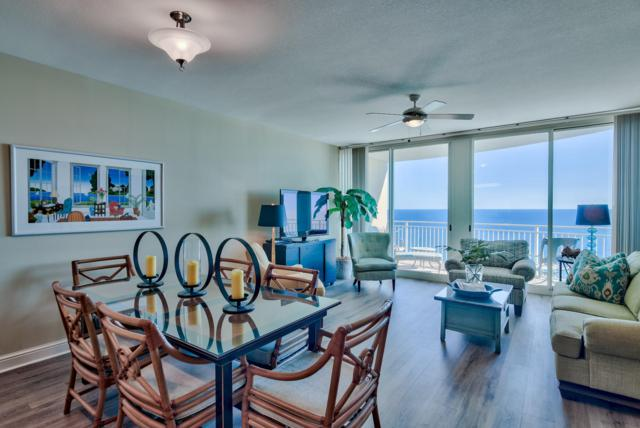 15625 Front Beach Road Unit 1805, Panama City Beach, FL 32413 (MLS #814545) :: Coastal Lifestyle Realty Group