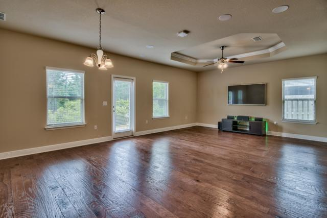 75 Gustaf Drive, Santa Rosa Beach, FL 32459 (MLS #814702) :: Classic Luxury Real Estate, LLC