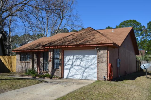 1832 Hunters Path, Fort Walton Beach, FL 32547 (MLS #814754) :: Classic Luxury Real Estate, LLC