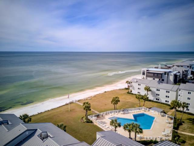 9064 E Co Highway 30-A Unit A-109, Inlet Beach, FL 32461 (MLS #815034) :: Classic Luxury Real Estate, LLC