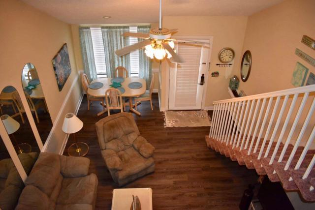 17462 Front Beach Road 83 B, Panama City Beach, FL 32413 (MLS #815221) :: Hilary & Reverie