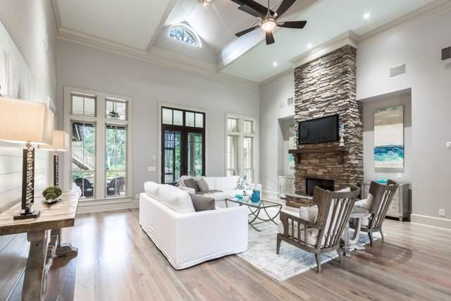 3558 Preserve Lane, Miramar Beach, FL 32550 (MLS #815234) :: ResortQuest Real Estate