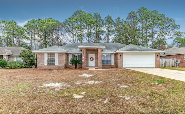 7878 Lola Circle, Navarre, FL 32566 (MLS #815260) :: ResortQuest Real Estate