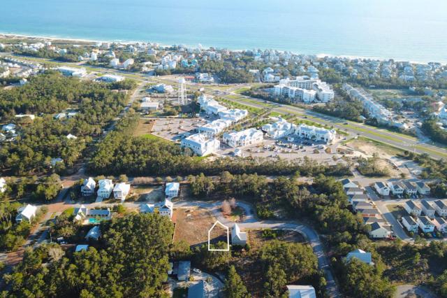 Lot 62 W Willow Mist Road, Inlet Beach, FL 32461 (MLS #815270) :: Classic Luxury Real Estate, LLC