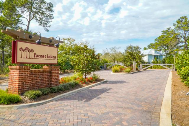 TBD Okeechobee West Lot 54, Santa Rosa Beach, FL 32459 (MLS #815409) :: Classic Luxury Real Estate, LLC